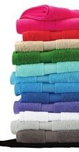 DH Vibe 100% cotton bath towels from Home Outfitters $9.95