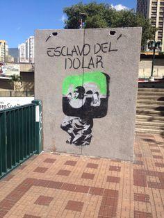 Esclavo del dólar