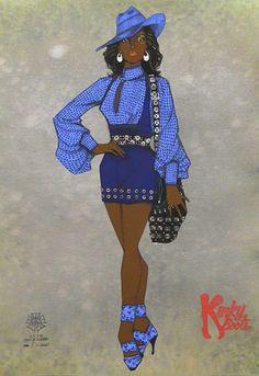 Kinky Boots. UK. Costume design by Gregg Barnes.