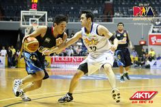 Predict This: Who will have more three-pointers tonight, Jeff Chan or Larry Fonacier?