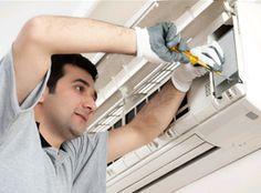Eletricista em Sapucaia do Sul: Instalação de ar condicionado split em Sapucaia do...