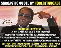 The best African leader. The worrior indeed. Wisdom Quotes, Me Quotes, Funny Quotes, Qoutes, History Quotes, History Facts, Mugabe Quotes, Rastafari Quotes, Laughter The Best Medicine