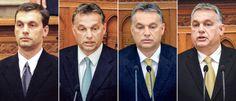 Orbán Viktor negyedszer tett miniszterelnöki esküt   Magyar Idők