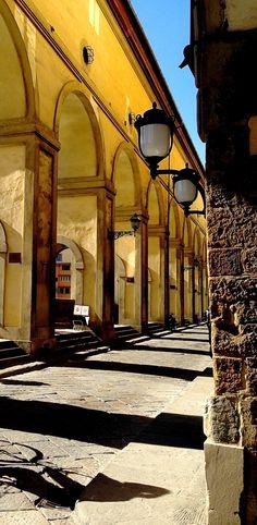Corridorio Vasariano