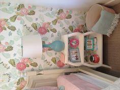 Precious girl's room. Caitlin Creer.