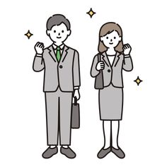 Simple Illustration, Doodle Art, Outline, Doodles, Business, Fictional Characters, Korean, Book, People