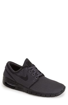 Nike+'Stefan+Janoski+-+Max+SB'+Skate+Shoe+(Men)+available+at+#Nordstrom
