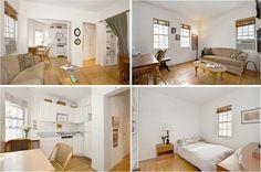 $449K for a One-Bedroom on a Secret Upper West Side Street