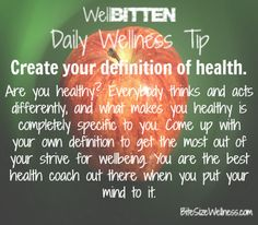 Convenient Short Daily Wellness Tips From Cleveland Clinic