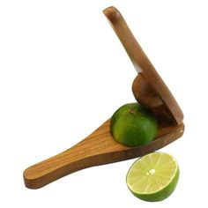 EcoTeak Lime Squeezer