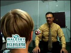 FULLEST POTENTIAL VISION THERAPY @ Walesby Vision Center