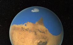 La planète Mars aurait bien eu un vaste océan dans l'hémisphère nord. Il aurait d'ailleurs perduré plus longtemps qu'on ne le pensait jusque-là. C'est ce que semble révéler une preuve originale :...
