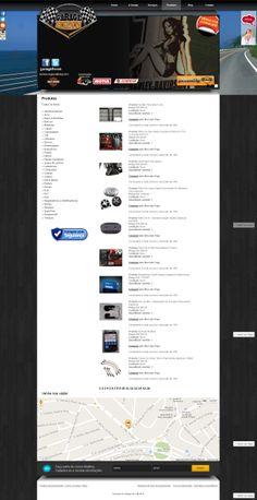 Site integrado com Mercado Livre - http://www.publicidadecampinas.com/portfolio/site-integrado-com-mercado-livre/
