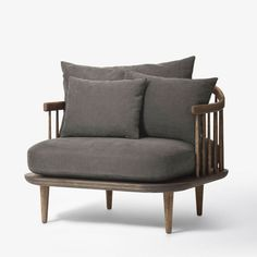 fly chair sc1 &tradition 80x87cm  (1699€)