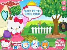 Hello Kitty Hide And Seek http://www.enjoydressup.com/hello-kitty-hide-and-seek?ref=fatured_box