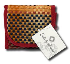 Donna Sharp Quilts Quilted Weaver Small Wallet 41979