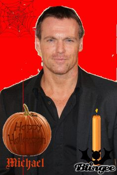 happy halloween michael shanks '13