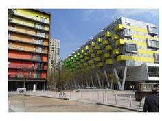 modern block of flats - Google Search