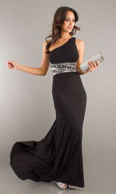 Black Military Ball Gown Dresses