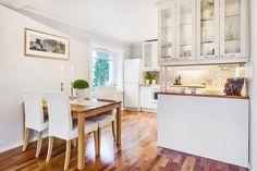 FINN Eiendom - Bolig til salgs  Løsning til kjøkkenet