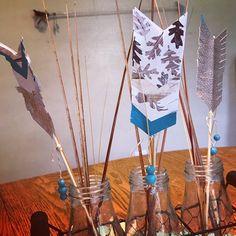 Arrow Baby Shower, Incense, Diffuser
