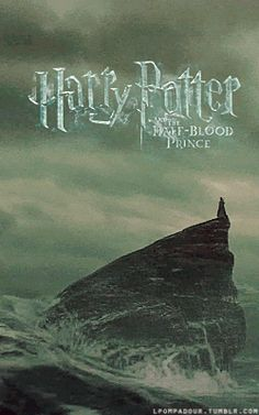 """""""Harry Potter and the Half-Blood Prince"""" - Project by:  My name is Laura"""