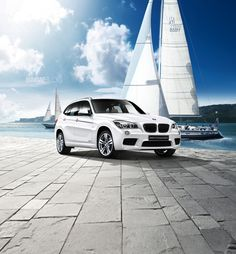 BMW X1 Exclusive Sport Limited Edition for Japan - http://www.bmwblog.com/2014/07/16/bmw-x1-exclusive-sport-limited-edition-japan/