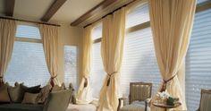 Great Valances Window Treatments