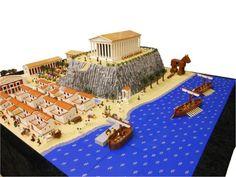 Lego town (6)