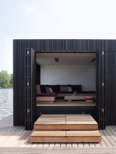 Piet Boon Styling by Karin Meyn | Floating Home project