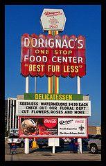 Dorignac's - Keep it LOCAL