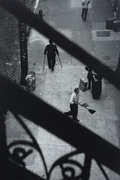 Saul Leiter - Early Black & White. These from the Exterior book. http://www.photobookstore.co.uk/photobook-early-black-and-white.html