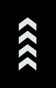 Liam Payne's arrow tattoo