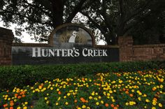 A founding member of the prestigious Orlando Golf Trail, Hunter's Creek Golf Club is one of Central Florida's premier golf courses.
