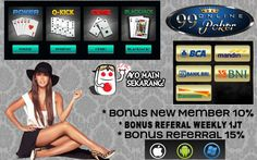 Keuntungan Bermain Judi Di 88 Situs Poker online