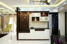 Wall storage unit space saving 69 Ideas for 2019 Living Room Partition Design, Pooja Room Door Design, Room Partition Designs, Living Room Tv Unit Designs, Ceiling Design Living Room, Bedroom Cupboard Designs, Design Bedroom, Sofa Design, Modern Tv Cabinet