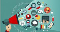 """Маркетинг """"человеческим языком"""". Современные возможности маркетинга."""