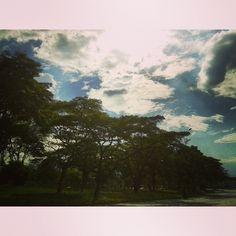 Los paisajes de #Cali #Colombia