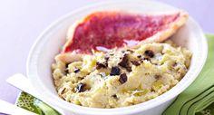 Artichauts mousselineVoir la recette des Artichauts mousseline >>