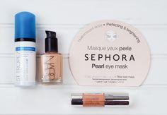 Sephora Finds