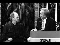 Merle Haggard (Talks about turning 21 in prison! Turning 21, Cmt Music, Country Music Videos, Prison, Interview, Youtube, Entertainment, Fictional Characters, Fantasy Characters
