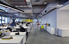 TBWA Office by Athié Wohnrath - Office Snapshots