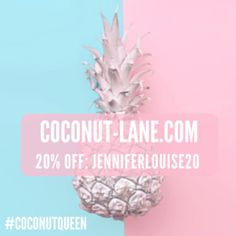 21 best blogger style images on pinterest blogger style coconut hey you guys i thought it would be time to start a discounts page as im so lucky to become a coconut queen for coconut lane fandeluxe Choice Image