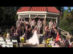 "Kelsey & Brad McDonald Wedding - The Dance  Videography:  Henry Greene  ""Crazy"" by Britney Spears"