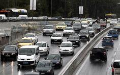 Απαγόρευση των οχημάτων ντίζελ στην Αθήνα από το 2025; | naftemporiki.gr