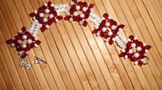 How To Weave A Smart Beaded Bracelet - DIY Crafts Tutorial - Guidecentral