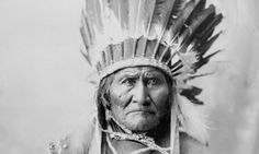 The Real Wild West - Episode Geronimo (HISTORY DOCUMENTARY) The Wild West collection features documentaries about some of the most controversial and mythi. Famous Historical Figures, Rare Historical Photos, Geronimo, Native American History, Native American Indians, Today In History, Prisoners Of War, Martin Scorsese, Spice Girls