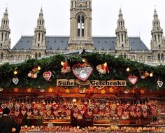 Christmas Markets on The Danube River Cruise - AmaWaterways
