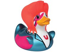 Bud Collectible Luxury Zag Rubber Duck Bath Toy | eBay