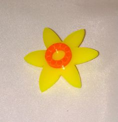 Handmade laser cut and engraved acrylic daffodil brooch - Designed and created in Pembrokeshire, South West Wales! Welsh, Daffodils, Laser Cutting, Classroom Ideas, Brooch, Create, Handmade, Inspiration, Biblical Inspiration
